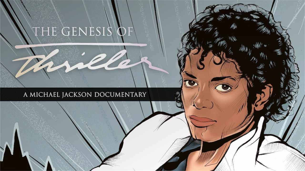 The Genesis of Thriller - A Michael Jackson Documentary